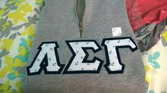 Anchor Letters