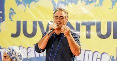 Luciano Cartaxo é reeleito no primeiro turno em João Pessoa - R7