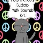 Need a way to connect literature and math? Math journals are the perfect way to get your little ones talking, thinking, drawing and writing about m...