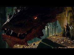 O Hobbit A Desolação de Smaug - Trailer Legendado Oficial [HD]