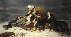 Richard Ansdell (1815-1885 UK)