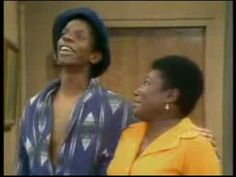 """Kid Dyn-o-mite!!!  Every Wednesday nite, all eyes were glued to the tv watching """"Good Times"""".  Those were to Good Ole Days!"""
