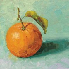 "Red Barrel Studio Elegant Fruit IV Painting Print Wrapped on Canvas Size: 12"" H x 12"" W x 1.5"" D"