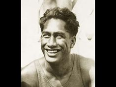 Happy Birthday Duke Kahanamoku