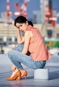 永野芽郁 Nagano, Japanese Beauty, Asian Beauty, 24 September, Cute Japanese Girl, Asian Cute, Dance Poses, Japan Girl, Asia Girl