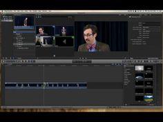 Multicam Editing in Final Cut Pro X
