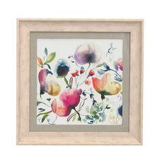 Framed Art Birch Ambraby Voyage Maison In stock @Decoporium