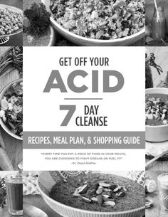 7-day-cleanse - AlkaMind