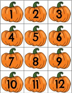 These pumpkin alphabet cards can be used in many different ways with your young learners, from making words to uppercase and lowercase matching, and so much more! Plus, these festive letter cards will go perfectly with your fall or Halloween theme! 1st Grade Calendar, Kindergarten Calendar, School Calendar, Kindergarten Classroom, Preschool Literacy, Calendar Numbers, Kids Math Worksheets, Making Words, Abc Activities