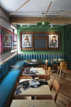 Housed in an old pickle factory, next to the future home of Toronto's MOCA, Drake Commissary is the latest addition to emerge from Jeff Stober's Drake empire, which started 13 years ago with the Drake Hotel and now includes a restaurant in the financia...