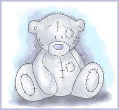 Auf folgende Seite erkennen Sie, wie kann man einen Teddybär einfach zeichnen. Die Anleitung ist auch dabei, schauen Sie mal und probieren Sie selber.