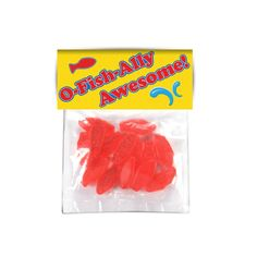 Employee Gifts - O-Fish-Ally Awesome! Employee Morale, Employee Gifts, Volunteer Appreciation, Appreciation Gifts, O Fish Ally, Candy Gifts, Business Gifts, Happy Heart, Retirement Gifts