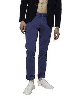 Mason\'s Man Chino Pants model New York - Masons