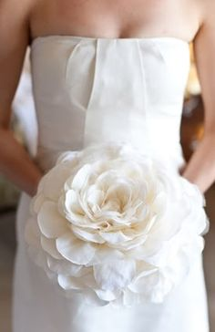 flower, dress, floral, bouquet, all, beautiful, bouquets, classic, decor, flowers, white, wedding
