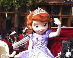 Animal kingdom eliminates rope drop and Sofia the first at hollywood