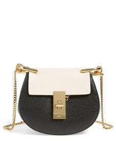 This stunning Chloé bag is on top of the wish list. @nordstrom