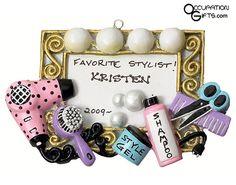 Hair Stylist Gift/Cosmetology Gift/Hairdresser by MonikasBoutique ...