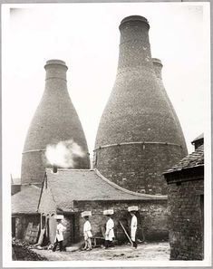 Framing Stoke-on-Trent: The Potteries in the Daily Herald Archive - Collection Selections - Collections - National Media Museum