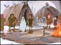 Érase una vez El Hombre: El Hombre de Cromagnon Cro Magnon, Medieval, Beautiful Landscapes, Art Lessons, Disney Characters, Fictional Characters, Childhood, Animation, Science