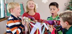 Use this children's message: Waiting for Jesus to help children remember the Prince of Peace this Christmas.