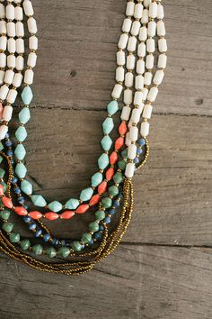 The @31bits Fall + Winter Collection   The Lariat #31bits #fashionforgood