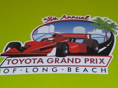 2012 Official Logo