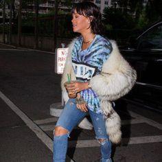 92364198db45 Rihanna x Manolo Savage Boot Collection 2016 #ManoloBlahnik Rihanna Nails,  Rihanna Bikini, Rihanna