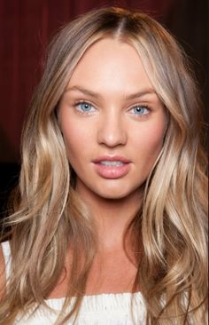Candice Swanepoel Blonde Hair | BeautieSmoothie: CANDICE SWANEPOEL GOES PLATINUM BLONDE