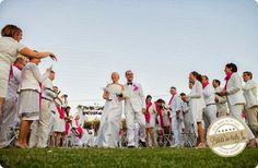 Bride in Italy: Real Wedding | Total White Wedding - Morlotti Studio