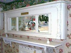 Old piano top repurposed. Furniture Fix, Repurposed Furniture, Painted Furniture, Piano Desk, Piano Table, Painted Pianos, Piano Parts, Old Pianos, Weekend Crafts