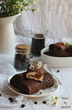 Chimichanga, Tiramisu, Deserts, Food And Drink, Favorite Recipes, Meals, Cookies, Sweet, Crack Crackers