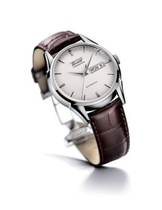 Tissot Visodate 1957 Heritage Automatic (Model No. T 019.430.16.031.01)