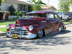 1947 chevy fleetline - Google Search
