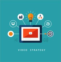 7 Good Reasons Why you need Video Strategy in your Business!
