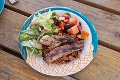 BBQ Tips - Grilling from Royal Caribbean cruise line