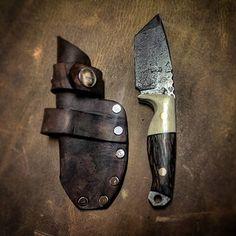 """Vorn Rakkr UPDATE: SOLD - dm me to get one custom ordered OAL 6.75"""" Blade length…"""