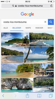 Costa rica, montezuma: yoga paradis, lækker mad og fine strande!