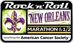 Rock-n-Roll New Orleans Marathon February 24, 2013.  One of the best days of my life.