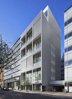 Shigeru Ban Architects | Metal Shutter Houses