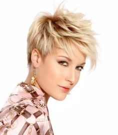 Pin By Margaret Chavez On Pixie Haircuts Short Hair Styles Hair