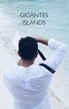 ISLAS DE GIGANTES PHILIPPINES. SONY CAMERA