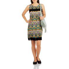 51c84d949cfe Millennium Women s Printed Babydoll Dress