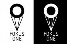 to Fokus One - kosmos w Atari Logo, Symbols, Letters, 3d, Logos, Logo, Letter, Lettering, Glyphs