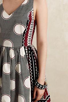 Moonsong Dress - anthropologie.com #anthrofave