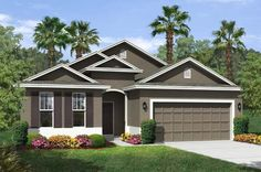 The Preserve at Cypress Creek by K. Hovnanian  Homes ® in Ruskin, Florida