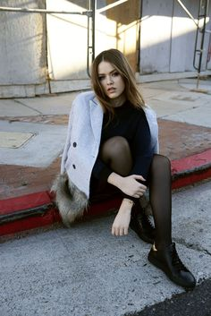 EARLY WINTER | Kayture