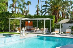 Updated Palm Springs Midcentury Modern Beauty Asks $1.6M | Curbed