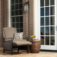 La-Z-Boy Outdoor Kinsley 4 Pc. Seating Set- Denim 2 $764 | PATIO FURNITURE | Pinterest | Patios & La-Z-Boy Outdoor Kinsley 4 Pc. Seating Set- Denim 2 $764 | PATIO ... islam-shia.org