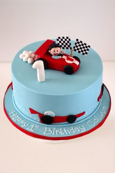 v8 Supercars Birthday Party Ideas Car cakes V8 supercars and Cake