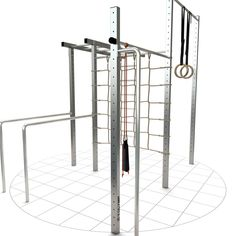 Gymnastics equipment TOLYMP Max, fully equipped for the whole family Calisthenics Equipment, No Equipment Workout, Fitness Equipment, Outdoor Gym, Outdoor Workouts, Parkour, Trx, Fitness Workouts, Workout Stations